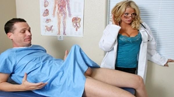 Doctors Orders - Brazzers Porn Scene
