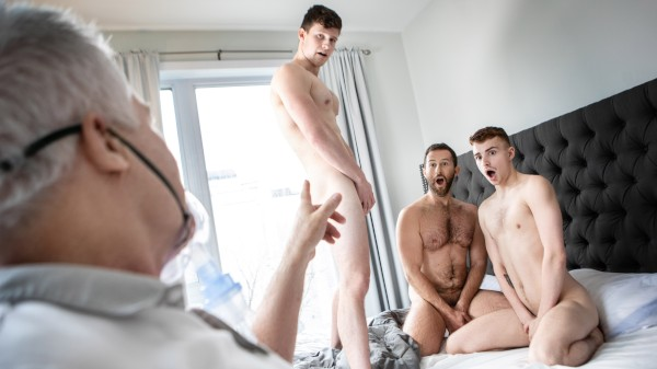 Watch Catering To The Caregiver on Male Access - All the Best Gay Porn in One place