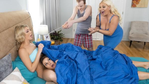Pussy Squirtin' Ain't No Joke Part 2 Tiffany Watson Porn Video - Reality Kings