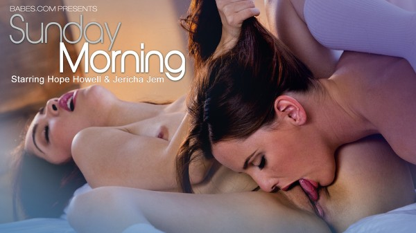 Sunday Morning - Jericha Jem, Hope Howell - Babes