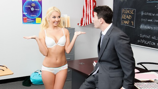 Corrupt Schoolgirls #07 Scene 4 Porn DVD on Mile High Media with Aaliyah Love, Manuel Ferrara