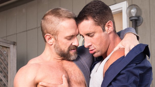Fathers And Step-Sons 2 Scene 4 - Dirk Caber, Nick Capra