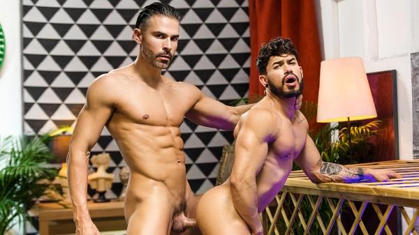 Telenovela Part 1 - feat D.O., Pietro Duarte