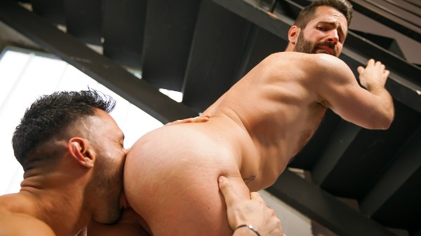 Office Dreams Part 1 - feat Flex, Dani Robles