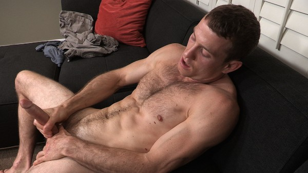 Watch Gregg on Male Access - All the Best Gay Porn in One place