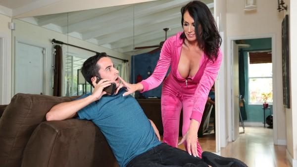I'm A Total MILF! - Brazzers Porn Scene