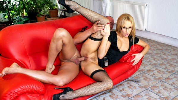 Enjoy Bored Housewives #05 Scene 4 on Milfed.com Featuring Aleska Diamond, Lauro Giotto