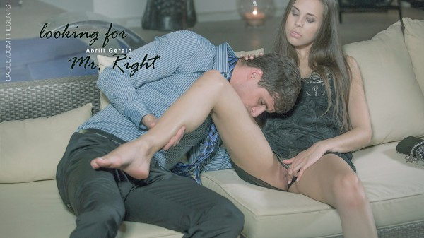 Looking for Mr. Right - Kristof Cale, Abrill Gerald - Babes