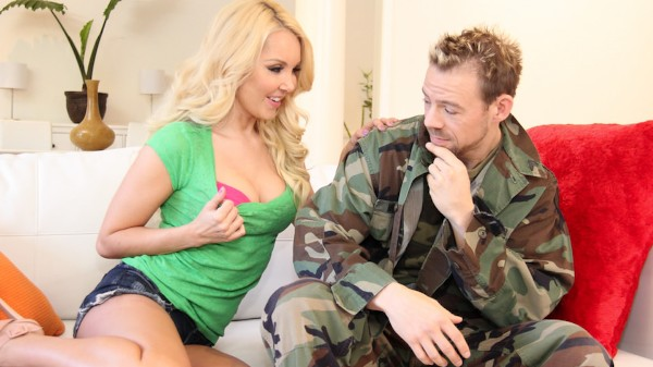 Babysitter Diaries #13 Scene 4 Porn DVD on Mile High Media with Aaliyah Love, Erik Everhard