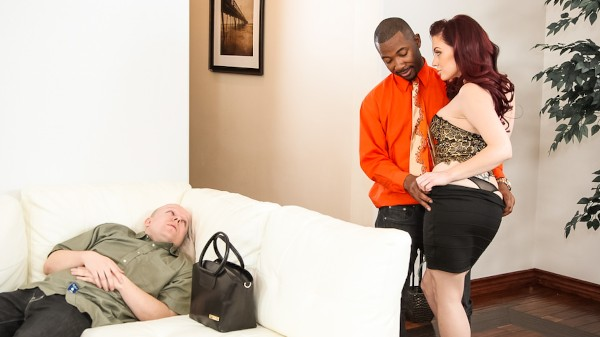 Pushing the limits Scene 1 Porn DVD on Mile High Media with Tee Reel, Jessica Ryan
