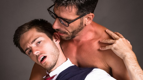 Schoolboy Fantasies 3 Scene 4 - Bryce Action, Tony Salerno