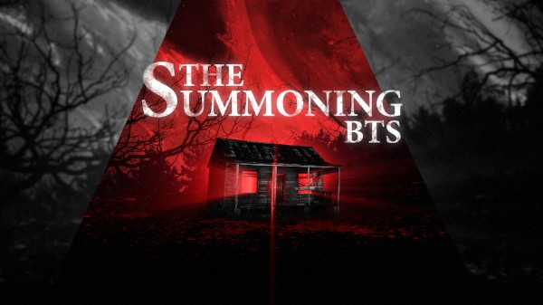 The Summoning - BTS -