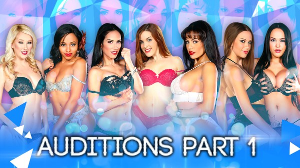 Season 2 - Auditions Part 1 Elite XXX Porn 100% Sex Video on Elitexxx.com starring Olivia Austin, Anya Ivy, Nikki Benz, Eva Lovia, Amarna Miller, Luna Star, Kimberly Kendall, Tia Cyrus, Samantha Rone, Alexa Nova