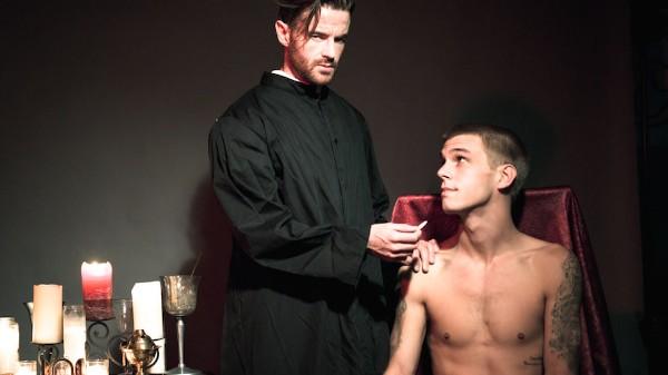 Forgive Me 3 Scene 2 - Brendan Patrick, Trent Ferris
