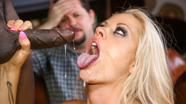 CUMSHOTS Mom's Cuckold #16 Scene 6 Reality Porn DVD on RealityJunkies with Holly Heart