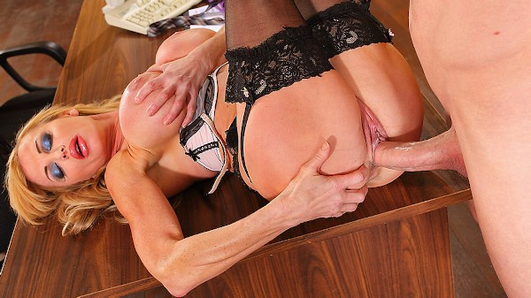 Mommy Will Take Care Of It - Brazzers Porn Scene