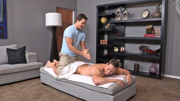 Chase & Coleman - Best Gay Sex