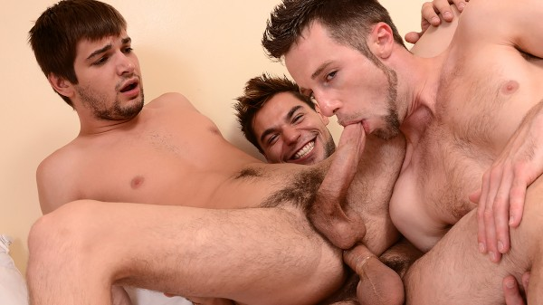 Son Of A Preacher Man Part 3 - feat Johnny Rapid, Aspen, Vadim Black, Scott Riley, Kurt Wild