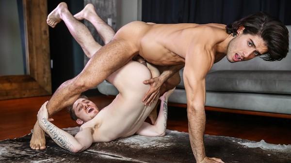 Flexible Fuck - feat Diego Sans, Zak Bishop