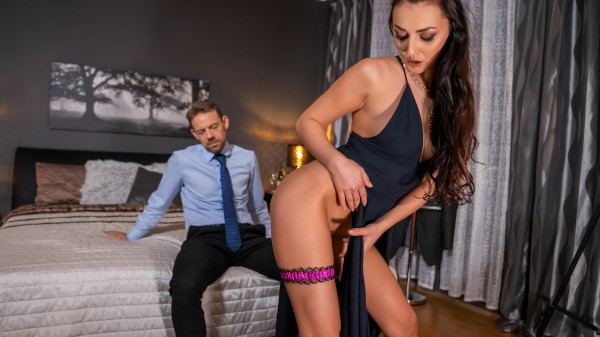 Enjoy Cheating Husband Creampies Escort on Deviant.com Featuring Erik Everhard, Katy Rose
