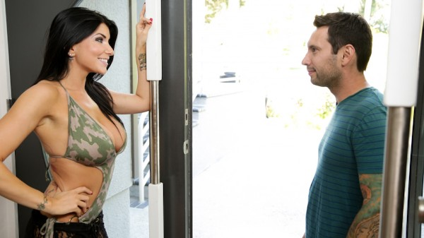 MILFs Seeking Boys #05 Scene 1 Porn DVD on Mile High Media with Romi Rain, Tommy Pistol