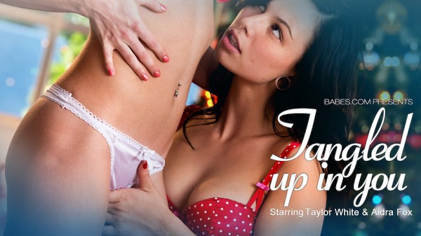 Tangled Up in You - Aidra Fox, Taylor Whyte - Babes