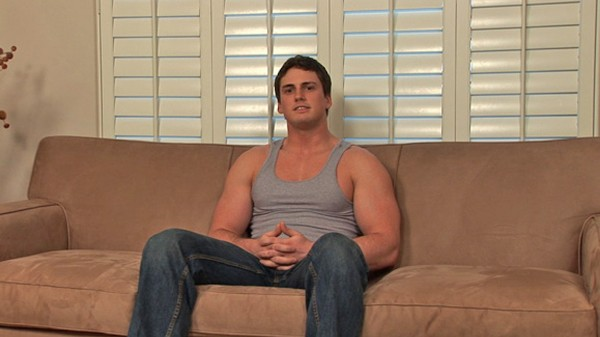 Chad - Best Gay Sex