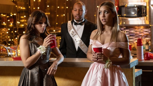 Prom Night Revenge: Part 3 - Alina Lopez, Ricky Johnson, Isabel Moon - Babes