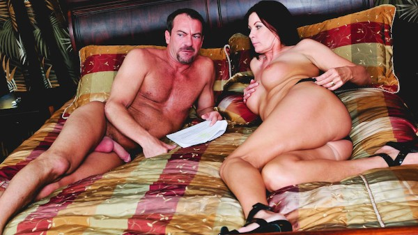 My Mother's Best Friend Scene 2 Porn DVD on Mile High Media with Randy Spears, Magdalene St. Michaels