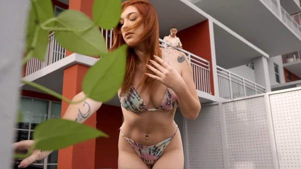 Yoga Babe Punishes the Peeper Johnny The Kid Porn Video - Reality Kings