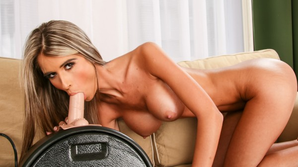 Me and My Sybian Volume 02 Scene 8 Porn DVD on Mile High Media with Nessa Devil