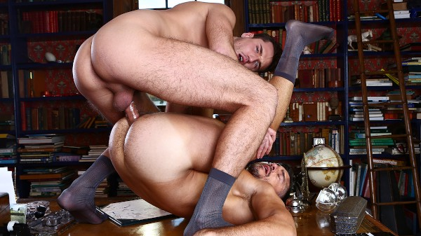 Watch Ivy League Part 2 on Male Access - All the Best Gay Porn in One place