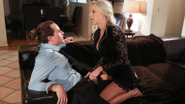 Sweet Revenge Scene 4 Porn DVD on Mile High Media with Katie Morgan, Tyler Nixon