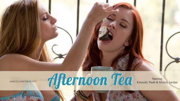Afternoon Tea - Melody Jordan, Kennedy Nash - Babes