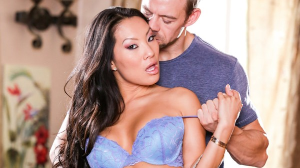 The Swinger #02 Scene 2 Porn DVD on Mile High Media with Asa Akira, Erik Everhard
