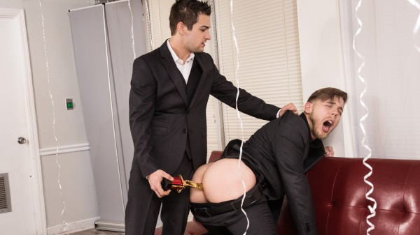 Honor Just to Be Dominated - feat Johnny Rapid, Steve Rickz