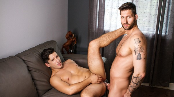 Enjoy Pranksters Part 9 on Twinkpop.com Featuring Collin Lust, Logan Styles