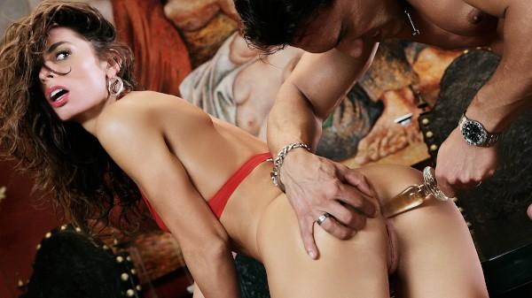 Shay: Sexual Freak 3 - Scene 2 - Marco Banderas, Naomi