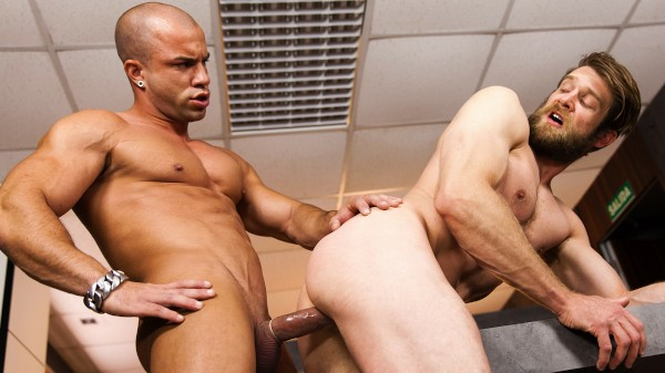 Special Day - feat Colby Keller, Antonio Aguilera