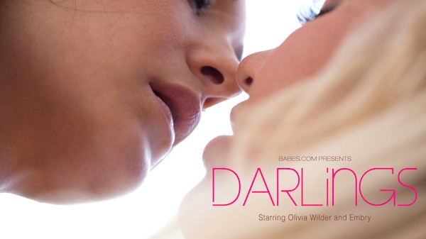 Darlings - Cameron Dee, Olivia Wilder - Babes