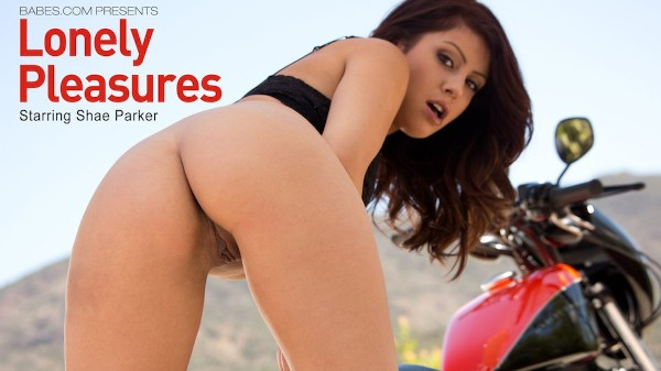 Lonely Pleasures - Shay - Babes