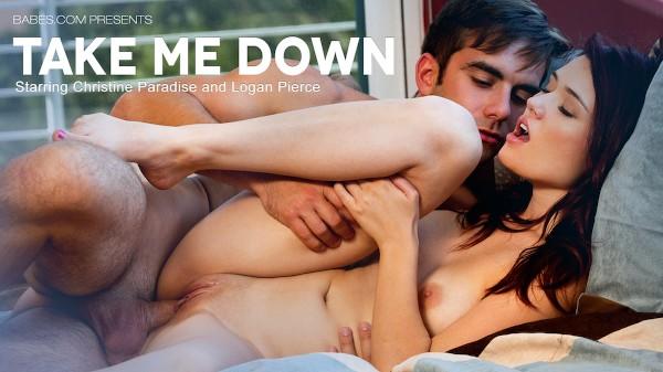 Take Me Down - Christine Paradise, Logan Pierce - Babes