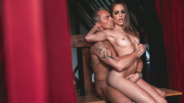 Uninvited Part 1 Elite XXX Porn 100% Sex Video on Elitexxx.com starring Kimmy Granger, Marcus London, Ashley Lane