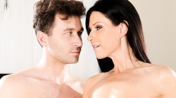 Mother Step-Daughter Affair #02 Scene 2 Porn DVD on Mile High Media with James Deen, India Summer