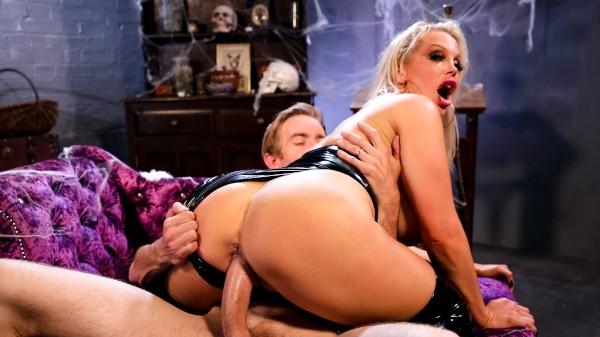 When Evil Takes Over - Brazzers Porn Scene
