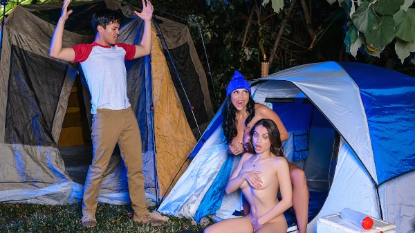 Campfire Chaperone Missy Martinez Porn Video - Reality Kings