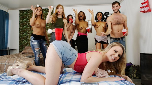 My Gf Likes To Party Elite XXX Porn 100% Sex Video on Elitexxx.com starring Aubrey Sinclair, Logan Long, Sizi Sev, Ivy Wolfe, Nicole Rey