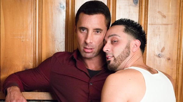 Straight Boy Seductions 2 Scene 1 - Andrew Fitch, Nick Capra