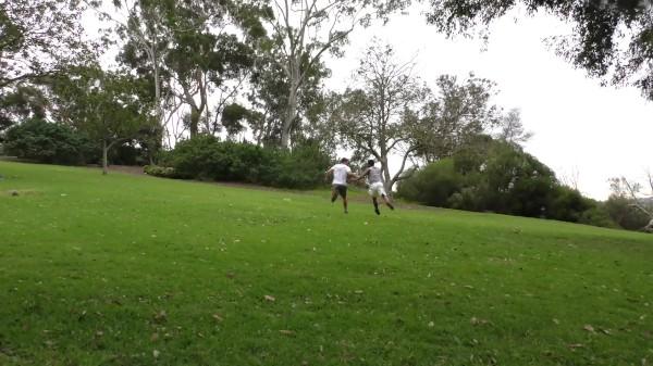 Landon & Jayden: Bareback