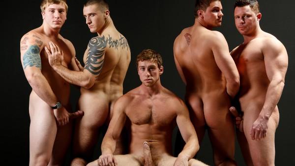Dark Room - feat Connor Maguire, Connor Kline, Tom Faulk, Travis James, Jake Wilder